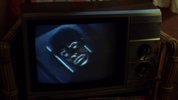 Nightmare, una scena del film