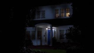 La casa di Elm Street in Nightmare