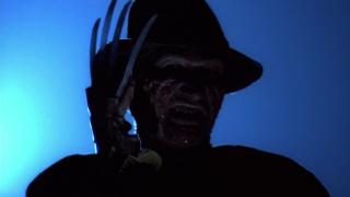 Robert Englund è Freddy in Nightmare dal profondo della notte