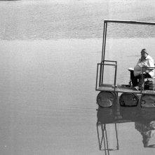 Abacuc: Dario Bacis in un'immagine tratta dal film