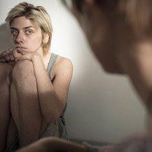 Corpi: Justyna Suwala in una scena del film di Malgorzata Szumowska