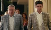 Dirty Grandpa: il trailer del film con Zac Efron e Robert De Niro