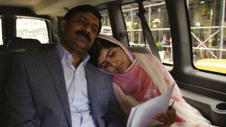 Malala: Malala Yousafzai in un momento intimo del documentario