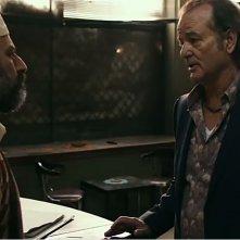 Rock the Kasbah: Bill Murray in una scena del film