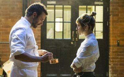 Il sapore del successo: ai fornelli con Bradley Cooper