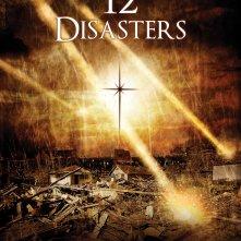 Locandina di I dodici disastri di Natale