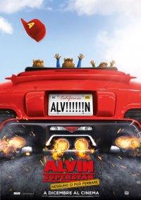Alvin Superstar: Nessuno ci può fermare in streaming & download