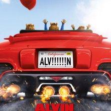 Locandina di Alvin Superstar: Nessuno ci può fermare