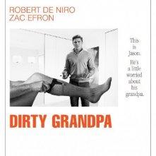 Locandina di Dirty Grandpa