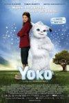 Locandina di Yoko - Uno yeti per amico