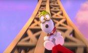Snoopy & Friends: il Barone Rosso in azione in una nuova clip del film