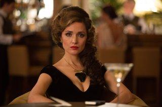 Spy: Rose Byrne in una scena del film