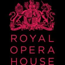 Locandina di Royal Opera House: Carmen/Viscera/Pomeriggio di un fauno/Passo a due di Cajkovskij