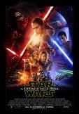 Locandina di Star Wars: Episodio VII - Il risveglio della forza