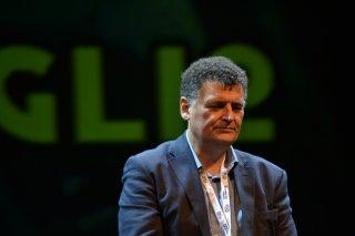 Lucca 2015: Steven Moffat alla conferenza per Doctor who