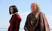 Garm Wars: Mamoru Oshii a Lucca per il suo nuovo film