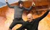 Sacha Baron Cohen adrenalinico in Grimsby: ecco il trailer italiano!