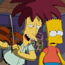I Simpson, stagione 27: Speciale Halloween