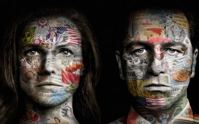 The Americans, stagione 3: la Guerra Fredda si combatte in TV
