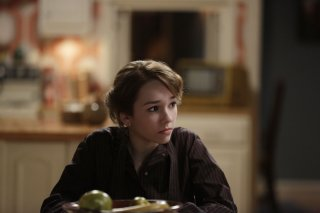Holly Taylor in The Americans
