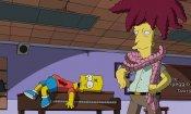 I Simpson: uno speciale doppio per l'Halloween numero 26!