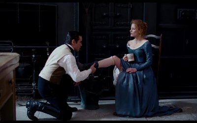 Miss Julie - Trailer italiano