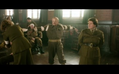 Dad's Army - Trailer internazionale