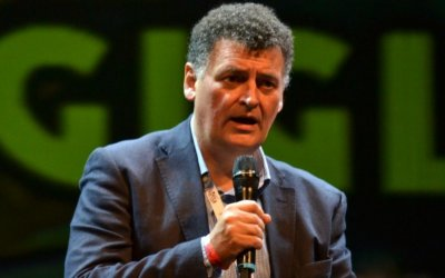 Moffat's Masochists: Steven Moffat incontra i fan di Doctor Who