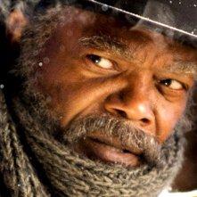 The Hateful Eight: Samuel L. Jackson