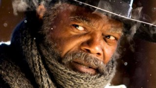 The Hateful Eight: Samuel L. Jackson