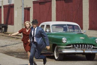 11/22/63: James Franco e Sarah Gadon in fuga