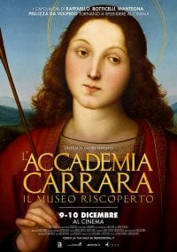 L'Accademia Carrara – Il museo riscoperto in streaming & download