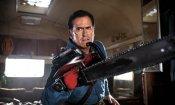 Ash vs. Evil Dead: Bruce Campbell e Sam Raimi riaprono la Casa della paura