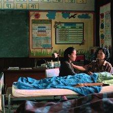 Cemetery of Splendour: un momento del film diretto da Apichatpong Weerasethakul