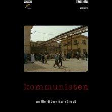 Locandina di Kommunisten
