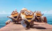 Minions: dal 10 dicembre in homevideo con tre inediti mini-film