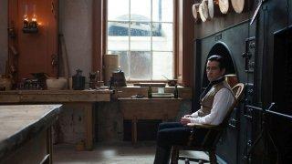Miss Julie: Colin Farrell in un'immagine del film