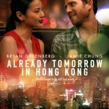 Already Tomorrow in Hong Kong: la nuova locandina