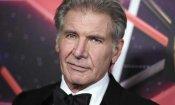 Indiana Jones 5: Steven Spielberg anticipa il film ai Britannia Awards