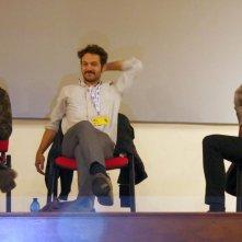 Sempre meglio che lavorare: Matteo Corodini, Luigi Di Capua e Luca Vecchi a Lucca Comics 2015