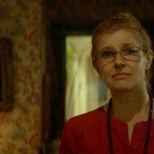 Quel fantastico peggior anno della mia vita: Connie Britton in una scena del film