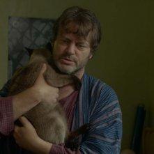 Quel fantastico peggior anno della mia vita: Nick Offerman in una scena del film