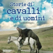Locandina di Storie di cavalli e di uomini