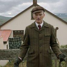 Storie di cavalli e di uomini: Ingvar Eggert Sigurðsson in una scena del film