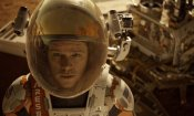 Boxoffice USA: The Martian in vetta per il peggior weekend del 2015