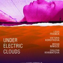 Locandina di Under Electric Clouds