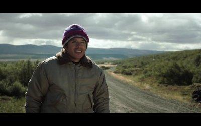 Storie di cavalli e di uomini - Trailer italiano