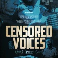 Locandina di Censored Voices
