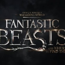 Fantastic Beasts and Where to Find Them: il logo ufficiale del film