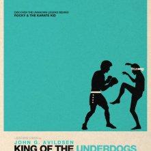 Locandina di John G. Avildsen: King of the Underdogs